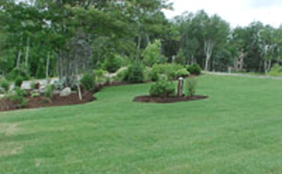 Belfast, Maine Landscape Maintenance